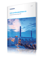 "E-Book ""ERP 4.0 FÜR INDUSTRIE 4.0: Industrie 4.0 und Internet of Things im ERP"""