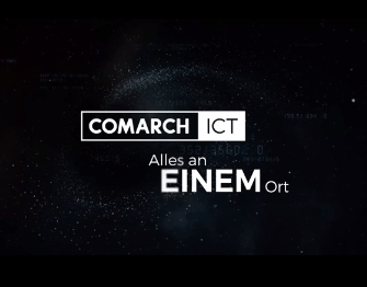 comarch ict